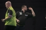 Michael van Gerwen, James Wade (Lawrence Lustig, PDC)