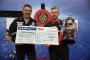 Gary Anderson & Dimitri Van den Bergh - Betfred World Matchplay (Lawrence Lustig, PDC)