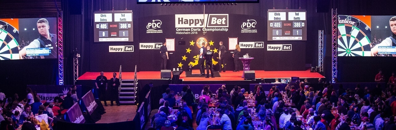 European Tour (PDC Europe)