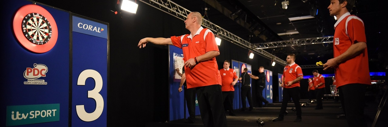 Coral UK Open (PDC)