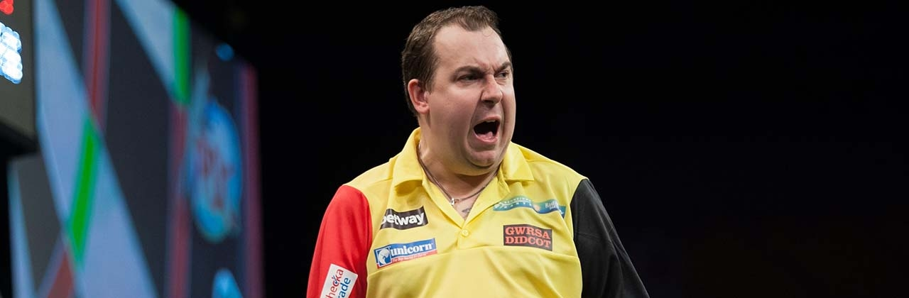Huybrechts (Kelly Deckers, PDC)