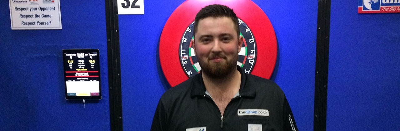 Luke Humphries (PDC)
