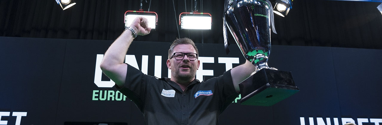James Wade (PDC)