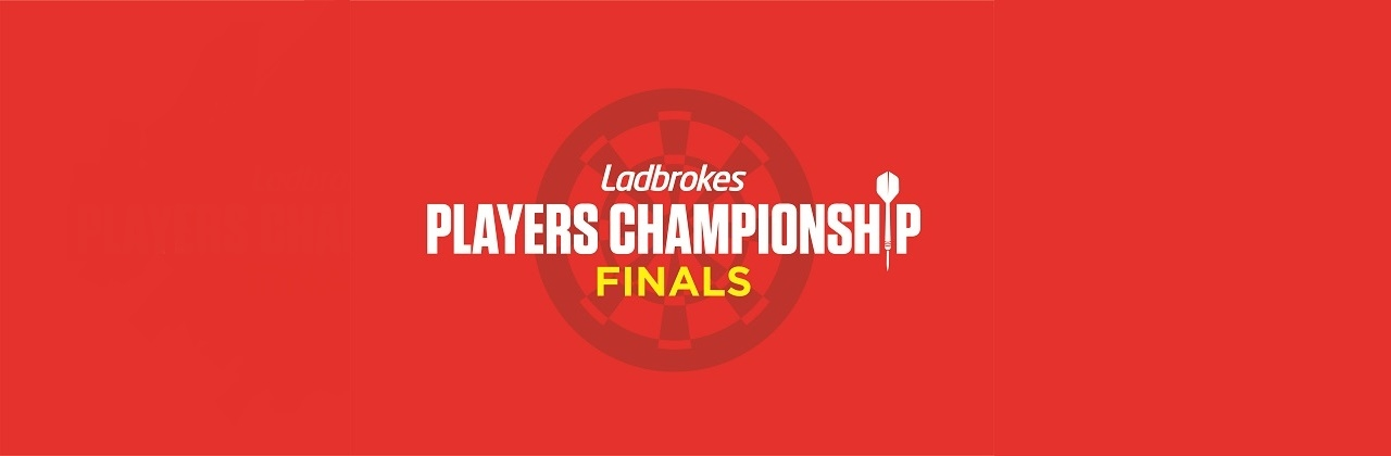 Ladbrokes Players Championship Finals