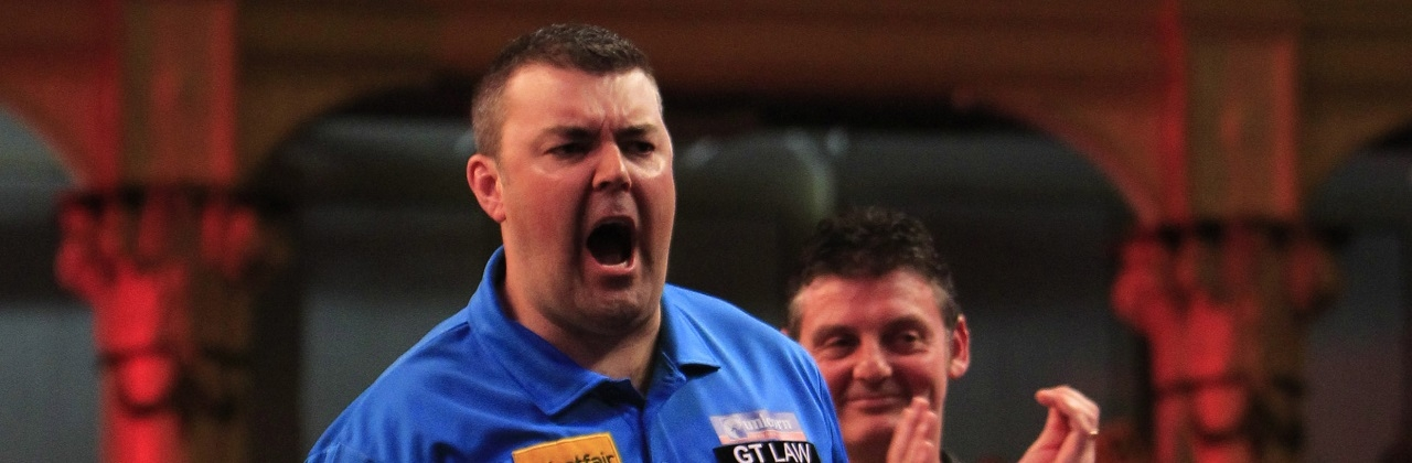Wes Newton (PDC)