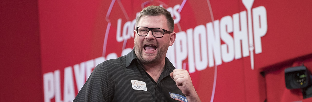 James Wade (PDC