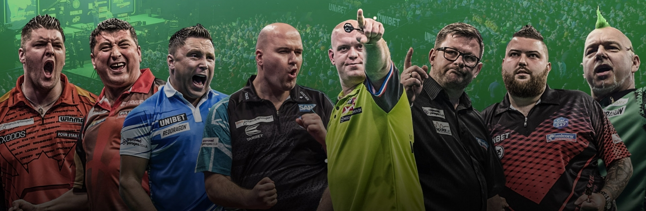 Unibet Premier League Fans' Predictions League (PDC)