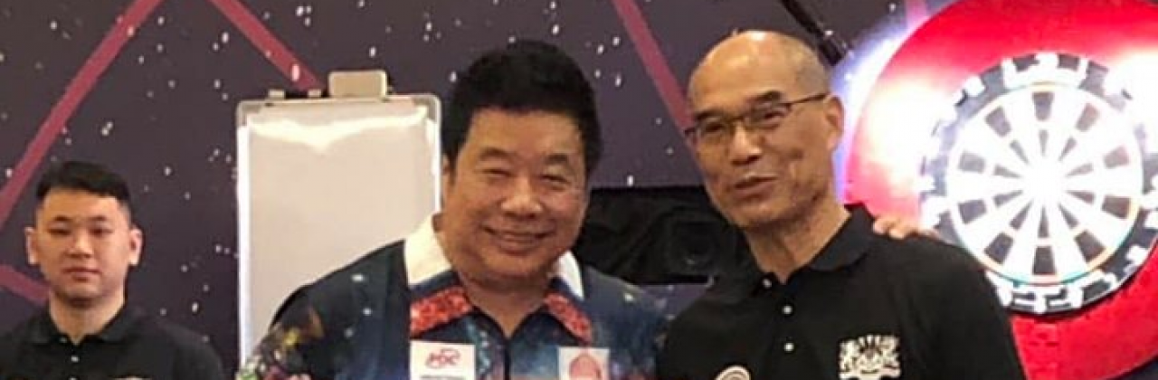 Paul Lim (PDC Asia)