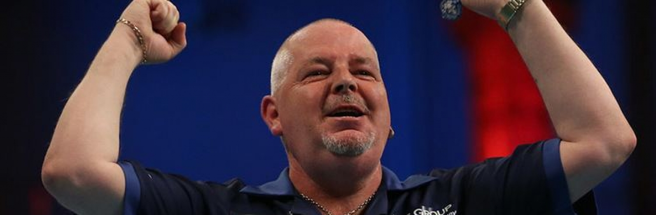 Robert Thornton (PDC)