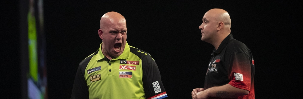 BoyleSports World Grand Prix (PDC)