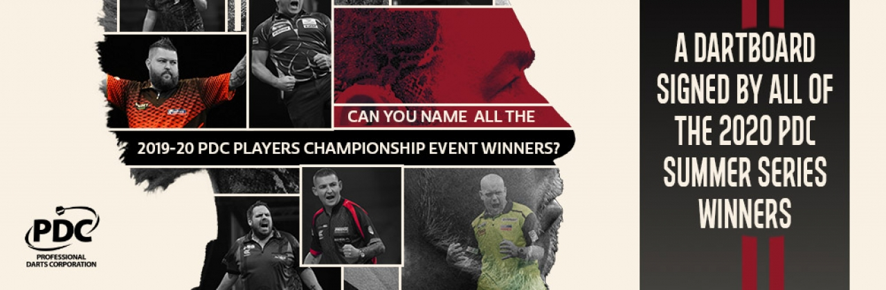 Players Championship quiz