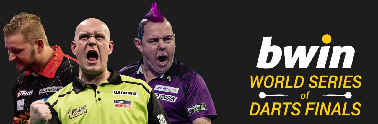 2020 bwin World Series of Darts Finals preview | PDC