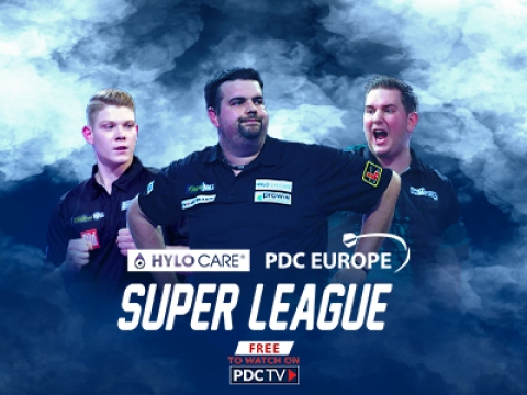Super League Germany