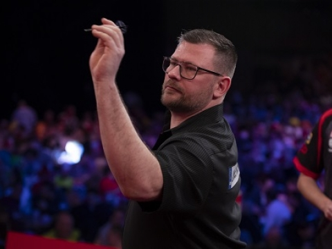 James Wade - PDC Summer Series (Lawrence Lustig, PDC)