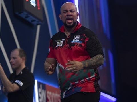 Devon Petersen (Lawrence Lustig, PDC)