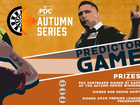 Autumn Series Predictor