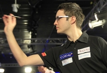 Adam Hunt (Lawrence Lustig, PDC)
