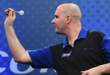 Rob Cross - Coral UK Open (Chris Dean, PDC)