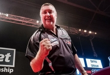 Darren Johnson (PDC Europe)