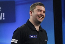Lee Evans (Lawrence Lustig, PDC)