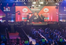 Ladbrokes World Series of Darts Finals (Steve Welsh, PDC)