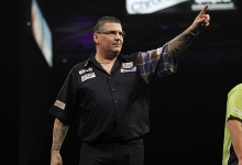 Gary Anderson - Betway Premier League (PDC)