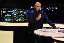 Jason Mohammad - Unibet Champions League of Darts (Chris Dean, PDC)