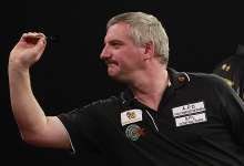 Wayne Jones (Lawrence Lustig, PDC)