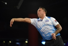 Gerwyn Price - Coral UK Open (Lawrence Lustig, PDC)