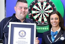 Michael Smith (Unibet)