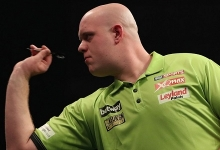 Michael van Gerwen - Betway Premier League (PDC)