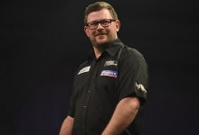 James Wade - Betway Premier League (Lawrence Lustig, PDC)