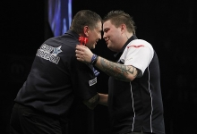 Gary Anderson & Michael Smith (PDC)