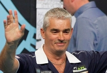 Steve Beaton - BetVictor World Matchplay (Lawrence Lustig, PDC)
