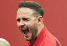 Joe Cullen (Steve Welsh, PDC)