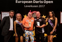 Peter Wright - HappyBet European Darts Open (PDC Europe)