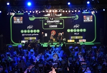 Unibet Champions League of Darts (Chris Dean, PDC)