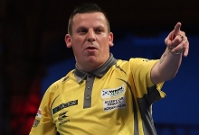 Dave Chisnall - BetVictor World Matchplay (Lawrence Lustig, PDC)