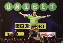 Peter Wright - Unibet Champions League of Darts (Chris Dean, PDC)