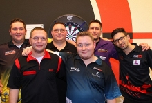German Darts Masters Qualifiers (PDC Europe)