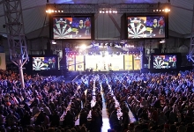 Players Championship Finals (Lawrence Lustig, PDC)