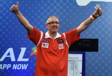 Paul Hogan (PDC)
