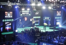 Unibet Masters (Lawrence Lustig, PDC)