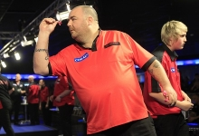 Paul Whitworth (PDC)