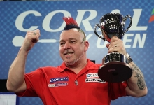 Peter Wright - Coral UK Open (PDC)