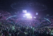 The SSE Hydro (Steve Welsh, PDC)