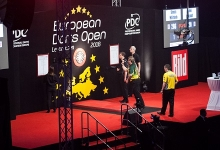 PDC European Tour (Kelly Deckers, PDC Europe)