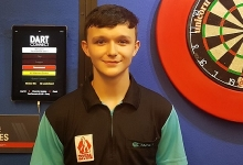 Nathan Rafferty (PDC)