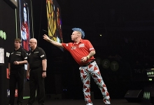 Peter Wright (Michael Cooper, PDC)