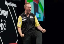 Hopp (Kelly Deckers, PDC)